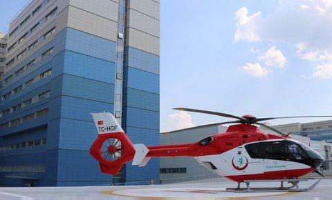 Isparta Şehir Hastanesi, Kovid-19 salgınıyla mücadeleye katkı veriyor