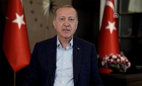Erdoğandan infaz düzenlemesine ilişkin açıklama