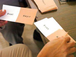 MHP Kurucular Kurulu üyeleri de evet dedi