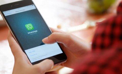 En çok WhatsApp, ikinci Facebook...