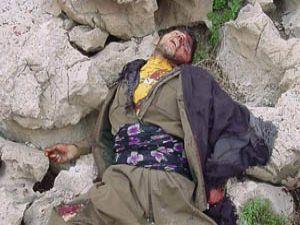 PKKdan kanlı infaz