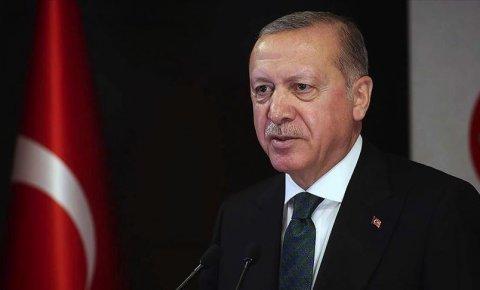 Erdoğandan önemli uyarı: Aksi takdirde...