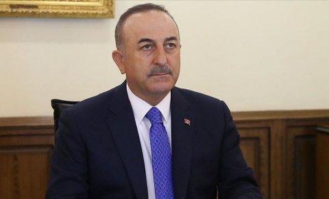 Bakan Çavuşoğlu: Ermenistan aklını başına toplasın