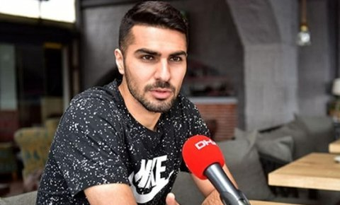 Mehmet Zeki Çelikten transfer açıklaması