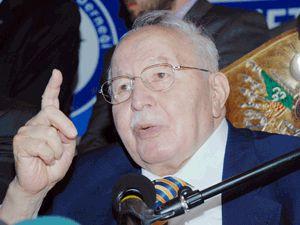 Erbakan Hoca; Gelecek yıl iktidarız!