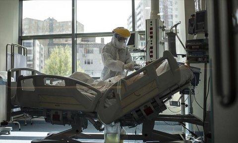 Dünya genelinde Kovid-19dan iyileşenlerin sayısı 1,5 milyonu geçti