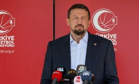 Türkiyede basketbol ligleri sonlandırıldı!