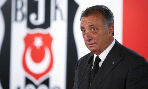 Ahmet Nur Çebi: Şampiyonlar Ligi Trabzonsporun hakkı