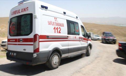 Vanda Vefa Destek Grubuna silahlı saldırı: 2 kişi hayatını kaybetti