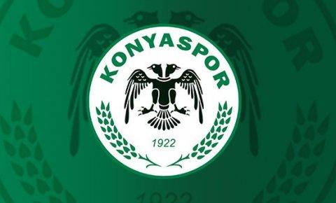 Konyaspordan Beşiktaş camiasına geçmiş olsun mesajı