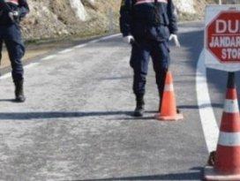 Yüksekovada Covid-19 nedeniyle bir köy giriş çıkışa kapatıldı