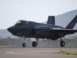 Lockheed Martin F-35 üretimini yavaşlatıyor