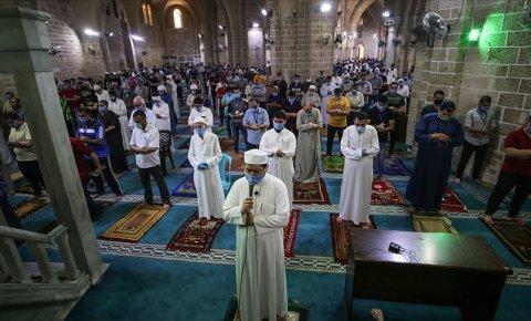 Ramazan Bayramını Türkiye ile aynı gün kutlayacak Arap devletler