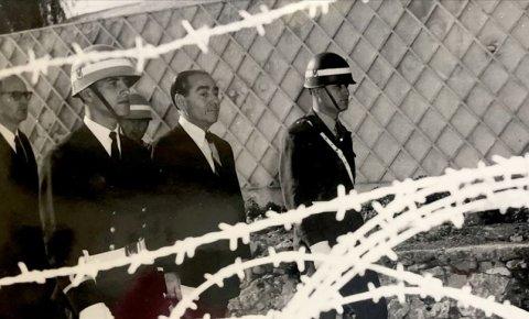 Türk demokrasi tarihine sürülen kara bir lekenin üzerinden 60 yıl geçti