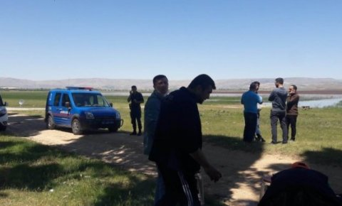 Konya'nın göl ve barajlarında kaçak balık avı denetimi