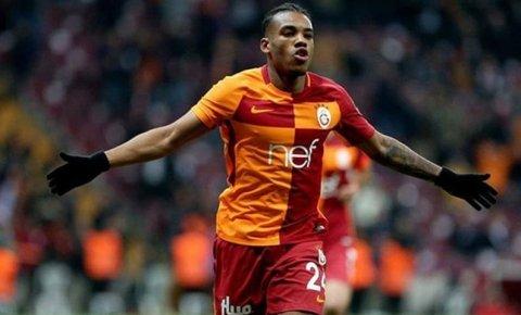 Galatasaraya Garry Rodrigues müjdesi...