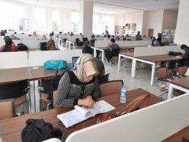 NEÜ, Konya'daki Tüm Üniversitelilere Kapılarını Açtı