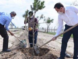 """Başkan Kılca: """"Karatay'ı geleceğe taşıyoruz"""""""
