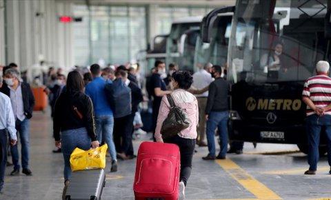 Tavan fiyat uygulaması, otobüs bilet fiyatlarını düşürdü