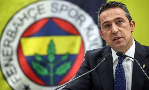 Fenerbahçe Kulübü ve başkanı Ali Koç PFDKye sevk edildi