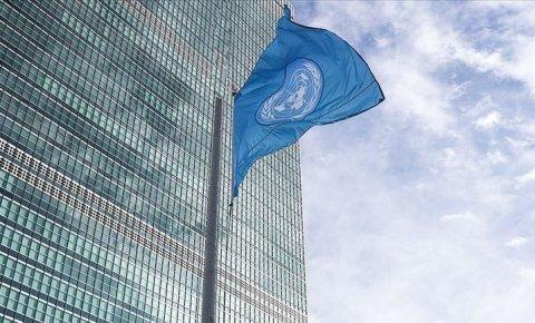 Kuruluşunun 75. yılında Birleşmiş Milletler ve Türkiye