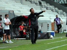 Konyaspor Teknik Direktörü Bülent Korkmazdan bireysel hata vurgusu!