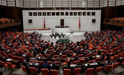 Çoklu baro düzenlemesi Meclise sunuldu