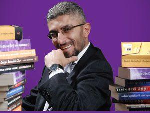 Dünyanın en akıllı adamı Konyada