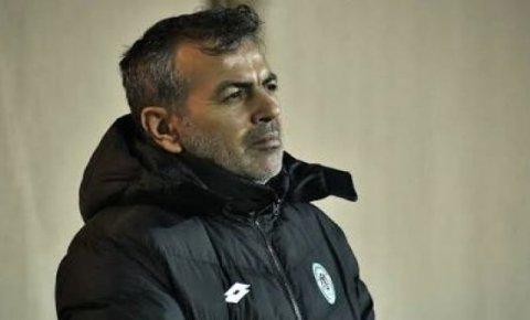 Konyaspor'da Mehmet Yıldırım'la yollar ayrıldı