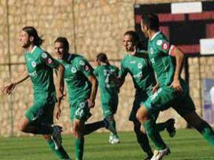 Konyaspor Bucaspor sınavına hazırlanıyor