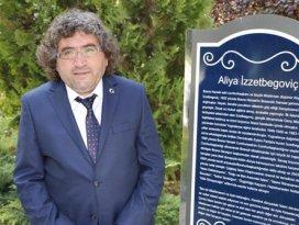 """İbrahim Günay: """"Srebrenitsa'daki katliamı unutturmayacağız"""""""