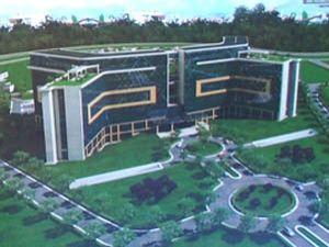 800 yataklı hastane müjdesi