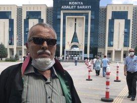 Konyalı avukat, mesleğini 55 yıldır sürdürüyor