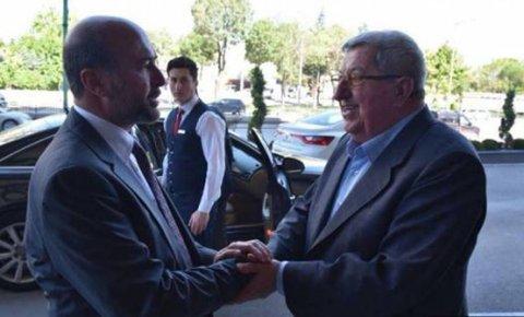 Konyalı iş adamı Mehmet Bayır vefat etti