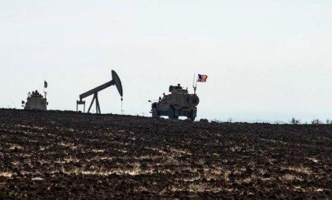 ABDli petrol şirketine Türkiyeden sert tepki
