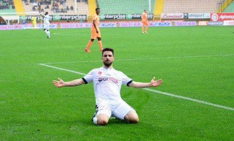 Beşiktaştan Ömer Ali Şahiner hamlesi