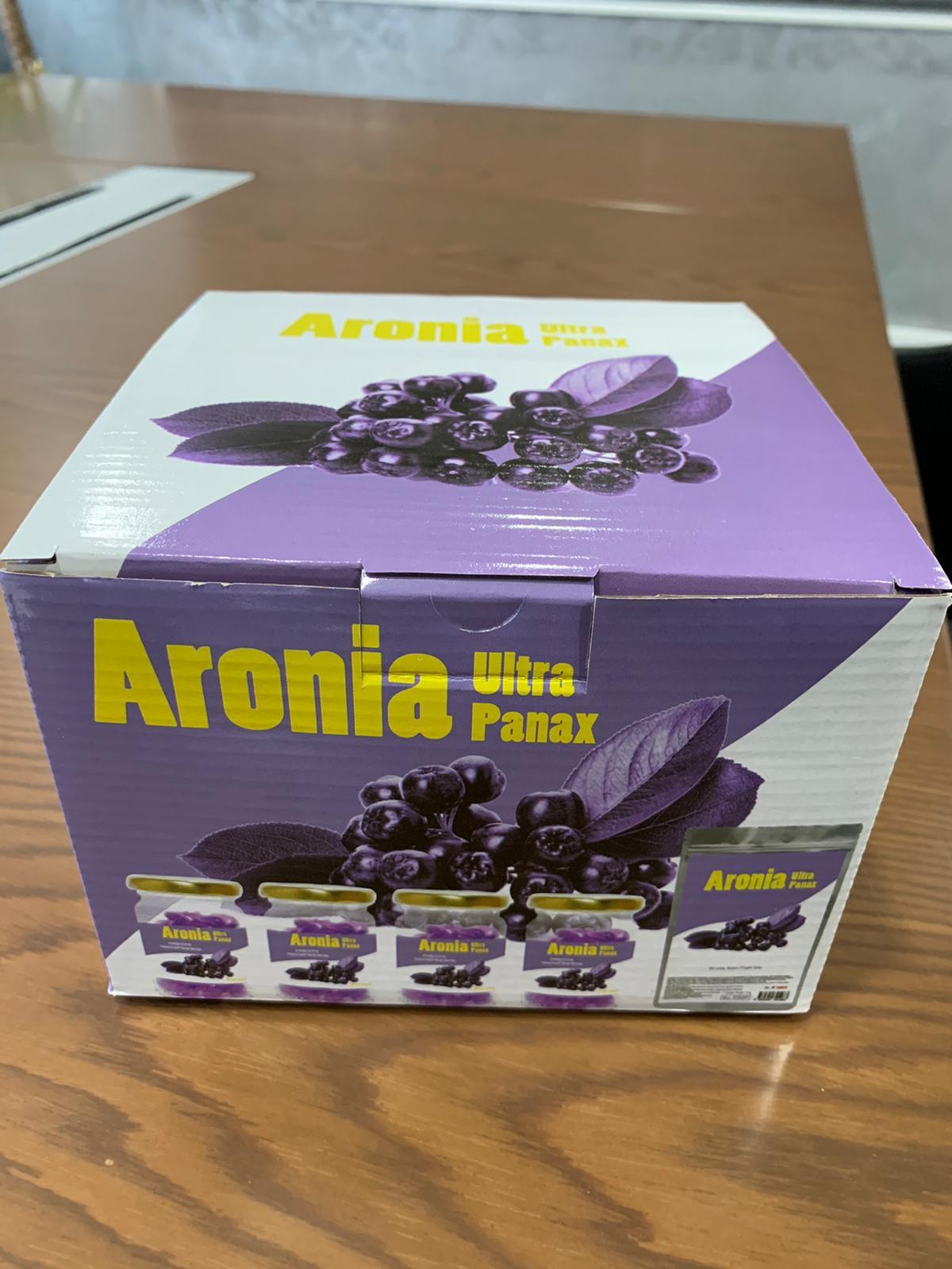 Aronia Ultra Panax Set Nasıl ve Nereden Temin Edilmektedir?