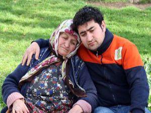 Anne ve oğlunun acı dramı