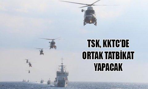 KKTCde Akdeniz Fırtınası esecek