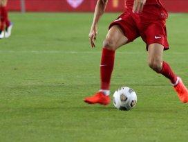 Türkiye UEFA Uluslar Ligindeki ikinci maçında Sırbistan deplasmanında