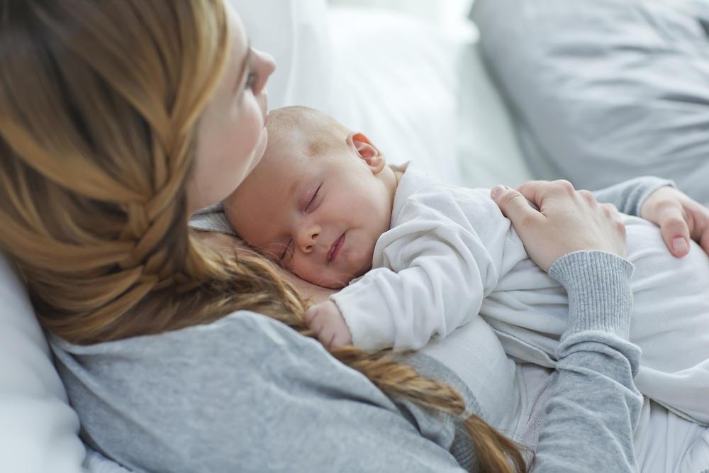 Yeni Doğum Yapmış Anneler İçin Rehber Niteliğinde Bir Site