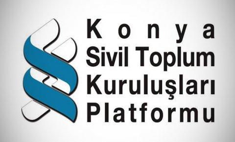 Konya STK Platformundan Mütercimlere sert tepki! Ne idüğü belirsiz tipler...