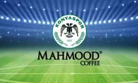 Konyaspora yeni sponspor