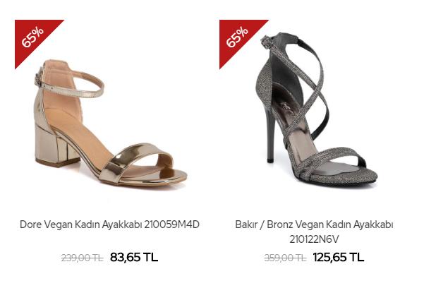 Ayakkabıda Kalite Modeller