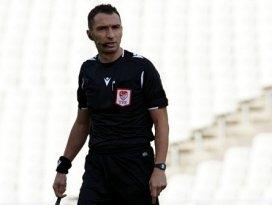 Konyaspor-Beşiktaş maçının hakemi belli oldu