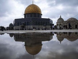 Kudüs için Türkiye Alimler Buluşması etkinliği sanal ortamda yapıldı
