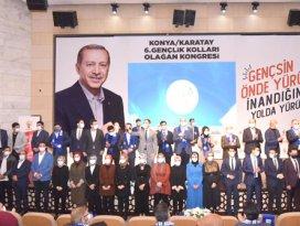 Karatay AK Gençlik yönetim listesi belli oldu!
