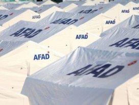 AFAD afetzedeler için bilgilendirme broşürü hazırladı