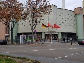 Almanyada camiye asılsız bomba ihbarı ve İslamofobik içerikli mektup