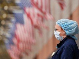 ABDde COVID-19dan ölenlerin sayısı 289 bine yaklaştı
